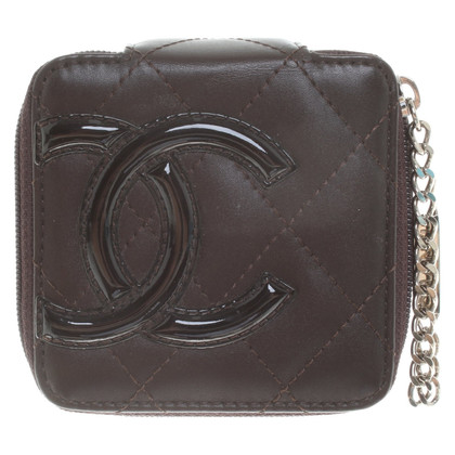 Chanel Bag in brown