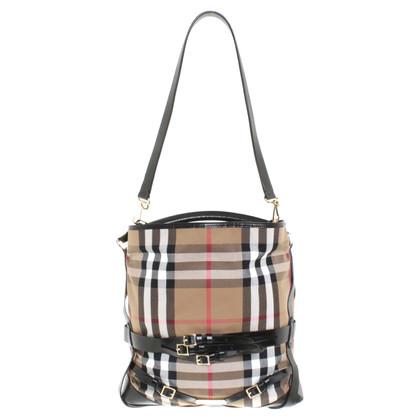 Burberry Prorsum Handtasche mit Karomuster