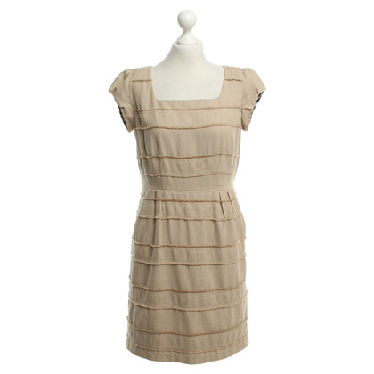 Steffen Schraut Dress in beige