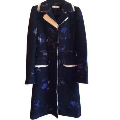 Prada cappotto lungo