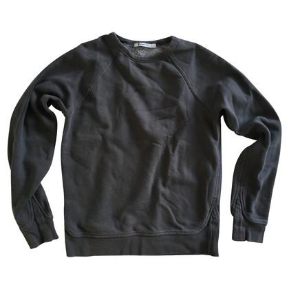 Alexander Wang T Alexander Wang maglione grigio