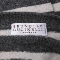 Brunello Cucinelli Pull en cachemire