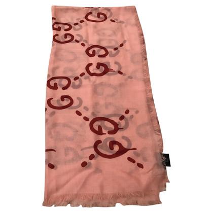 Gucci Silk / modal cloth