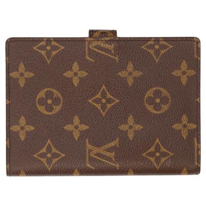 Louis Vuitton Agenda Fonctionnel PM Monogram