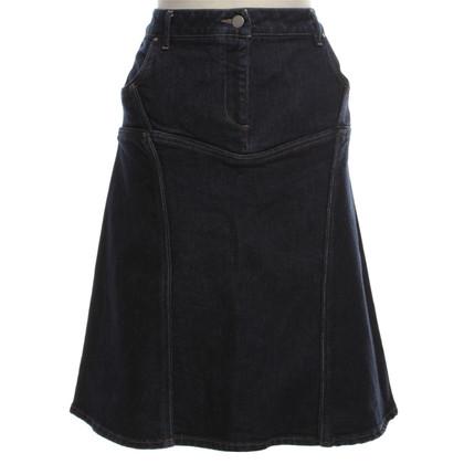 Stella McCartney Jeans skirt in blue