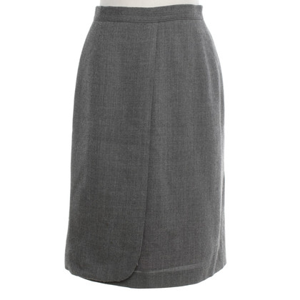 Emanuel Ungaro skirt in grey