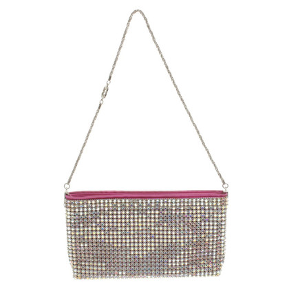 Escada Evening bag with gemstones