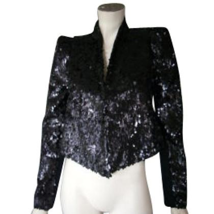 Kaviar Gauche Sequin jacket