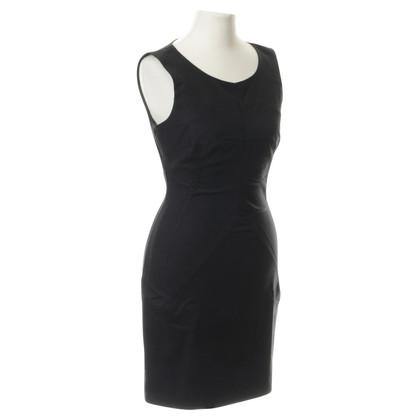 D&G Zwarte jurk