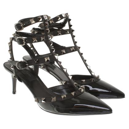 Valentino pumps in black