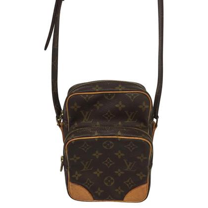 "Louis Vuitton ""Amazon Monogram Canvas"""
