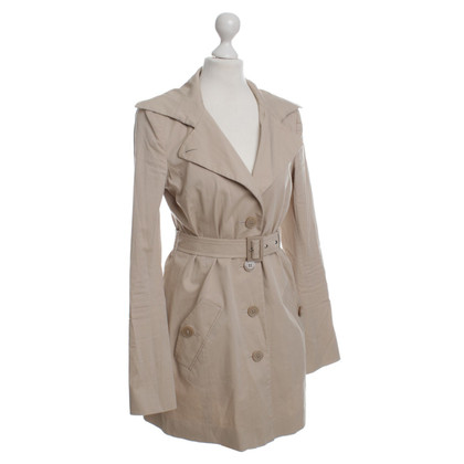 Patrizia Pepe Short trench coat