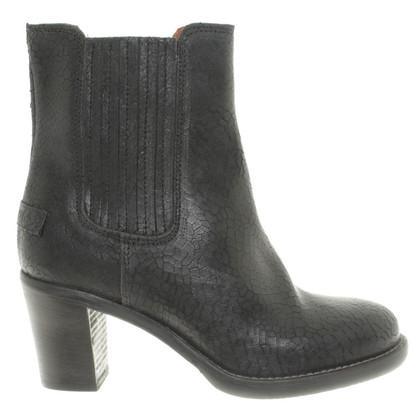Other Designer Ankle boots in black
