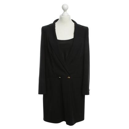 DKNY Giacca abito in nero
