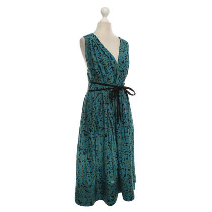 Dorothee Schumacher Kleid mit floralem Print