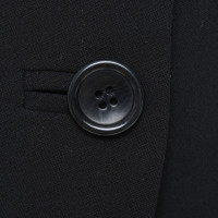 Armani Collezioni Classic kostuum in zwart