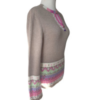 Matthew Williamson Cashmere sweater