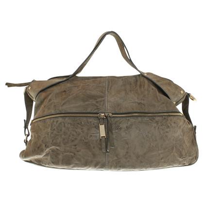 Stuart Weitzman Bag in Olive
