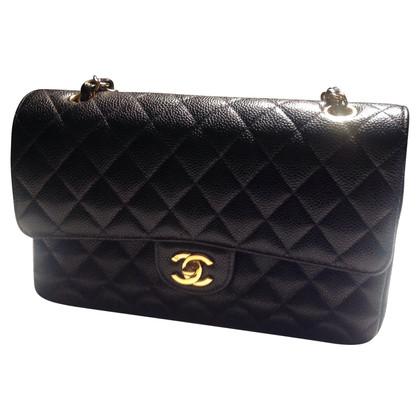 "Chanel ""02:55 Doppio Flap Bag Medium"""