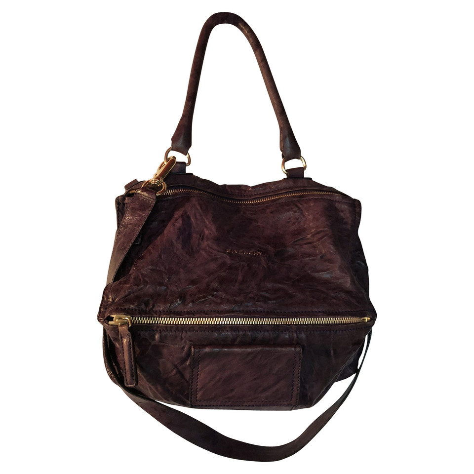 Givenchy Quot Pandora Bag Large Quot Buy Second Hand Givenchy