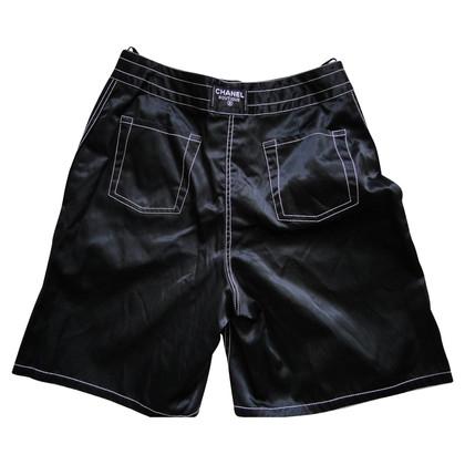 Chanel pantaloncini