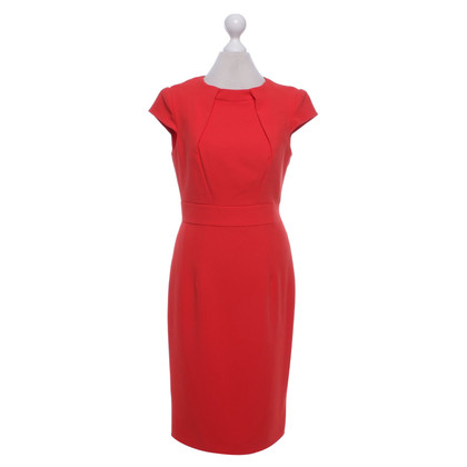 Karen Millen Dress in orange