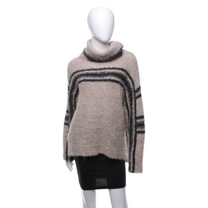 360 Sweater Sweater with pattern