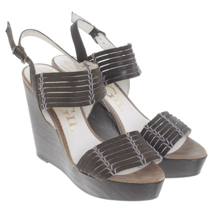 Paco Gil Sandalen Leather