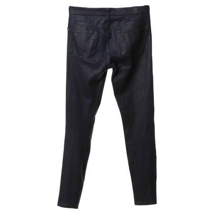 7 For All Mankind Pants in blue
