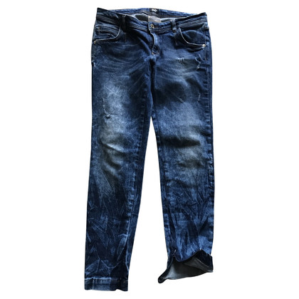 D&G Jeans in dark blue