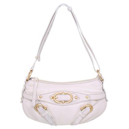 Coccinelle Bag in cream