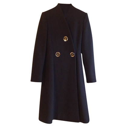 Stella McCartney Coat with decorative buttons