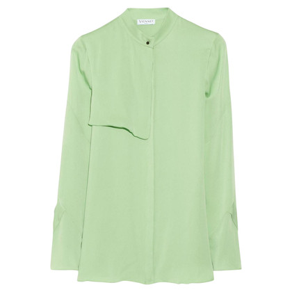 Vionnet Shirt from silk georgette