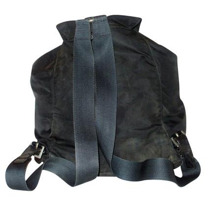Prada Backpack Canvas