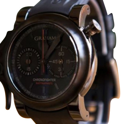 "Graham & Spencer ""Chronofighter Trigger"""