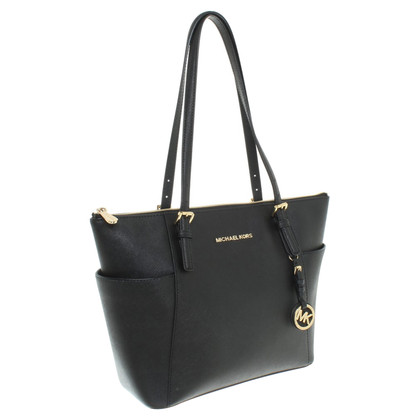Michael Kors Shopper in black