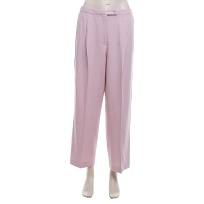 Sonia Rykiel Pantaloni in rosa