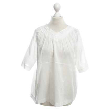 Marni Blouse in white