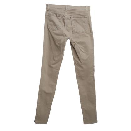 J Brand Jeans beige