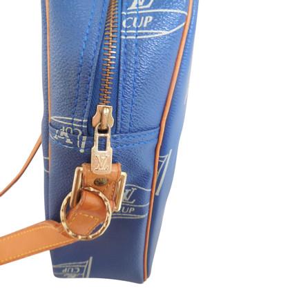 Louis Vuitton Borsa a tracolla di Coppa America