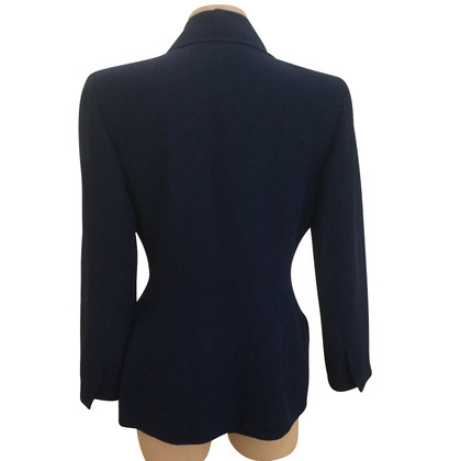 Karl Lagerfeld Double Breasted jacket