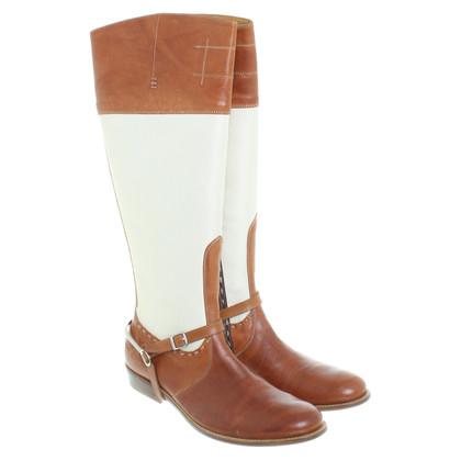 La Martina Gli stivali di Polo