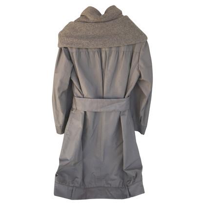 Brunello Cucinelli Coat Cashmere