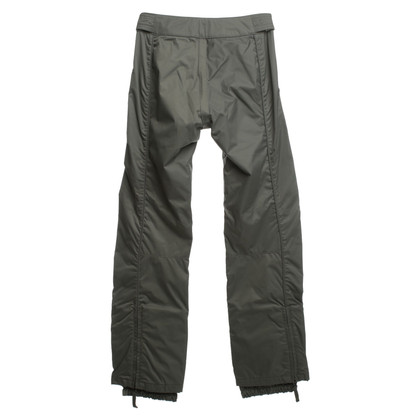 Jet Set Ski pants in khaki