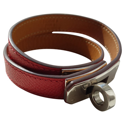 "Hermès Armband ""Kelly Double Tour"""