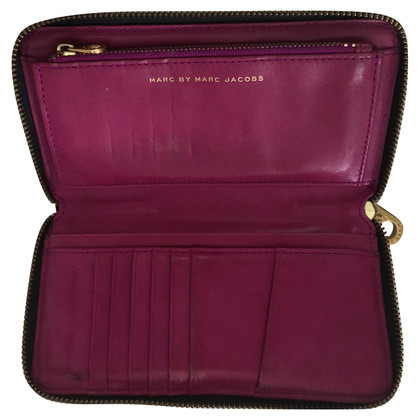 Marc by Marc Jacobs Purse with lip motif