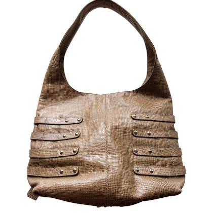 Jimmy Choo beige Bag