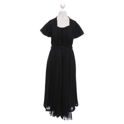 Wunderkind Dress with pleats