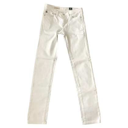 Adriano Goldschmied sigaret jeans