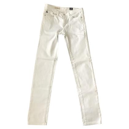 Adriano Goldschmied Zigarette Jeans